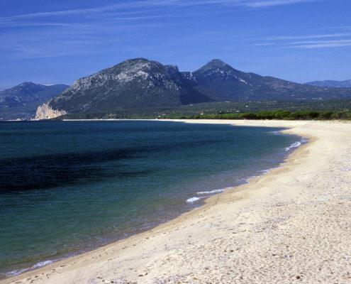 Spiaggia di Orosei