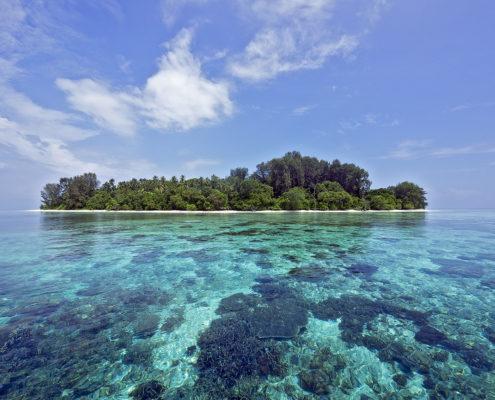 Way Island